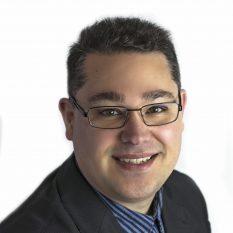 Joel Beausoleil 233x233